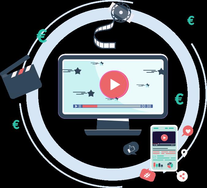 Cative a atenção dos seus prospects e clientes com Video Selling